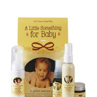 Earth Mama Angel Baby | A Little Something For Baby Gift Set