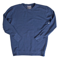9.6 oz Crewneck Sweatshirt - Denim Blue