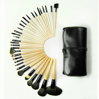 Hot Sale 32-pcs Make-up Brush Set = 4831023876