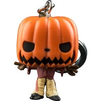 Nightmare Before Christmas | Jack Pumpkin King POP! KEYCHAIN