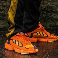 Adidas YUNG-1 Hi-Res Orange Shoes - Best Deal Online