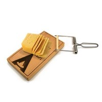 Oh Snap! Mousetrap Cheese Set Fred