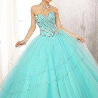 Vizcaya 88082 at Prom Dress Shop
