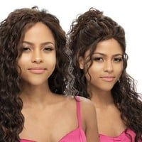 Freetress Equal Lace Front Natural Hairline Wig - Jealousy