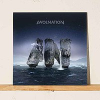 Awolnation - Megalithic Symphony LP