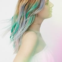 Free People Hair Shadow