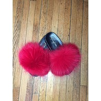 RED HOT FUR