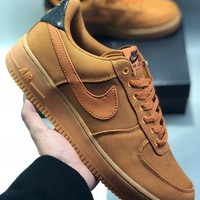 Nike Air Force 1 Men's and women's cheap nike shoes