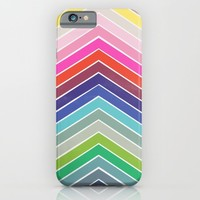 journey 3 sq iPhone & iPod Case by Garima Dhawan