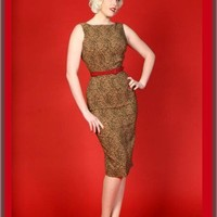BETTIE PAGE CLOTHING-Pinup dresses-Retro clothing-Vintage Inspired Fashions