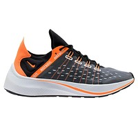 Nike EXP-X14 SE Just Do It Black Orange Mens Running Shoes AO3095-001