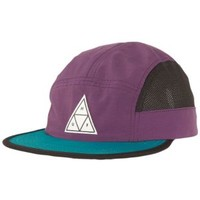 HUF Scout Side Mesh Volley Hat - Men's at CCS
