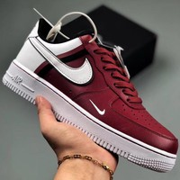 Trendsetter Nike Air Force 1 Premium Men Fashion Casual Old Skool Shoes