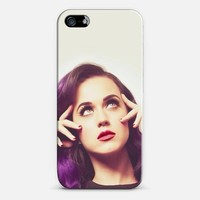 Katy Perry  | Design your own iPhonecase and Samsungcase using Instagram photos at Casetify.com | Free Shipping Worldwide✈