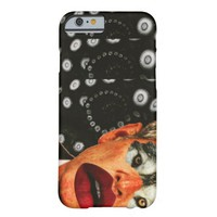George W(olf) Bush by Z.K. Barely There iPhone 6 Case