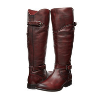Frye Phillip Riding Grey Soft Antique - Zappos.com Free Shipping BOTH Ways