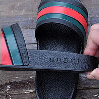"shosouvenir ""Gucci Casual Fashion Women Sandal Slipper Shoes"