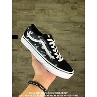 Vans Old Skool OG SK8-Hi Sneakers Sport Shoes