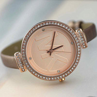 Awesome Designer's New Arrival Good Price Stylish Trendy Great Deal Gift Luxury Waterproof Fine Strap Watch [9516254468]