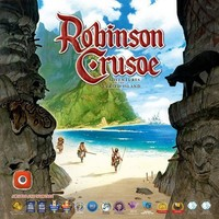 Robinson Crusoe: Adventure on the Cursed Island - Tabletop Haven
