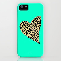Wild Love iPhone & iPod Case by M Studio