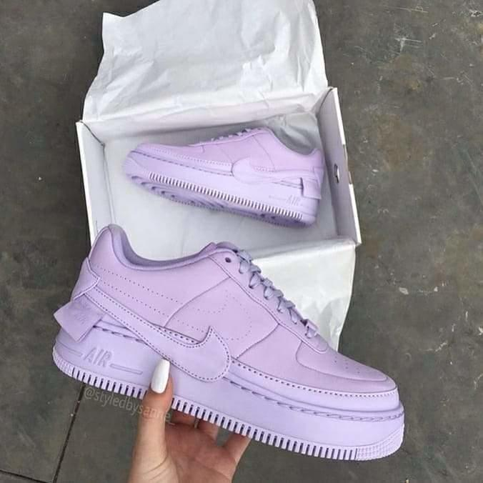 Image of Nike W Af1 Jester Fashion casual shoes