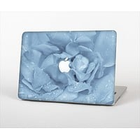 The Drenched Blue Rose Skin for the Apple MacBook Air 13""