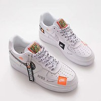 NIKE Air Force 1 Fashion casual shoes-2