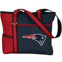 New England Patriots - Logo Carry All Tote