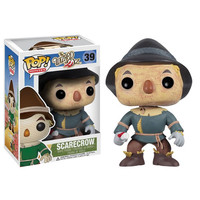 Funko POP! Wizard of Oz - Vinyl Figure - SCARECROW (4 inch): BBToyStore.com - Toys, Plush, Trading Cards, Action Figures & Games online retail store shop sale