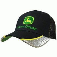 John Deere Cupcake Wraps with Toppers