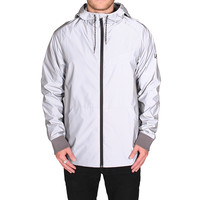Welder Reflective Jacket