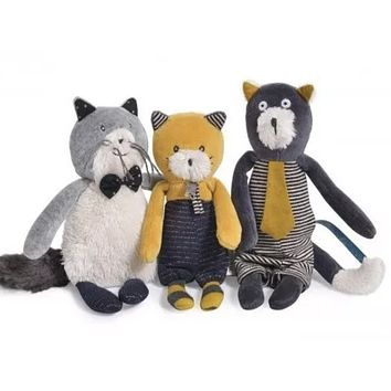 Moulin Roty Les Moustaches