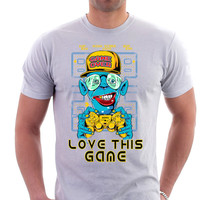 Love This Game T-shirt - Envy My Tee