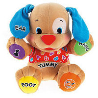 Fisher-Price Laugh & Learn: Learning Puppy