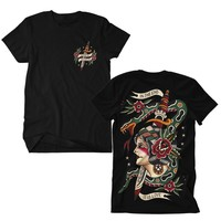 Flash Black : BAAO : MerchNOW - Your Favorite Band Merch, Music and More