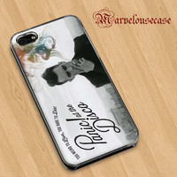 Panic At The Disco custom case for all phone case