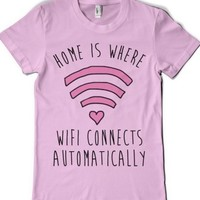 Light Pink T-Shirt | Funny Internet Joke Shirts
