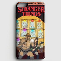 Stranger Things Cover iPhone 6/6S Case   casescraft