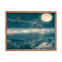 Belle13 The Way Home Rectangular Tray