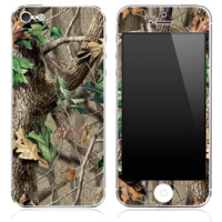 Real Camouflage V7 Skin for the iPhone 3gs, 4/4s, 5, 5s or 5c