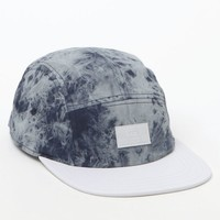 Vans Davis 5 Panel Camper Denim Hat - Mens Backpack - Overdye Denim - One