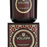 Voluspa 'Maison Rouge - Pomegranate Patchouli' Scented Candle