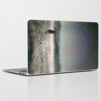 It Beckons Laptop & iPad Skin by Soaring Anchor Designs | Society6
