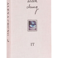 Penguin Books | IT by Alexa Chung hardcover book | NET-A-PORTER.COM