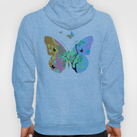 Spring Hoody by Christy Leigh