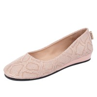 French Sole Shoes Zeppa