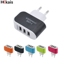 Universal Travel USB Charger Adapter Wall Portable EU US Plug Mobile Phone Smart Fast Charger for iPhone 7 6 6 plus 5 5S 5C 4s