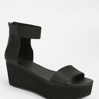 Shellys London Ankle-Strap Platform Sandal - Urban Outfitters