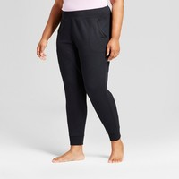 Women's Plus Size Pajama Pants - Ava & Viv™